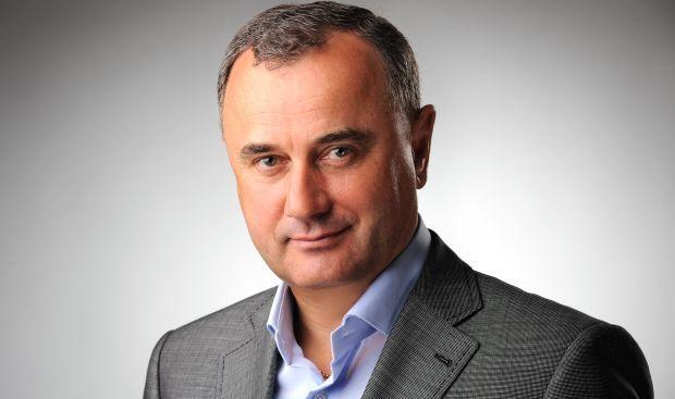 Александр Домбровский / vinnitsaok.com.ua