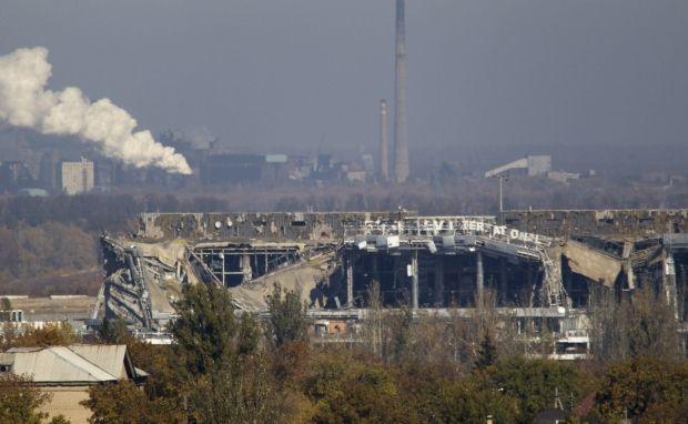 Украинские силовики отразили