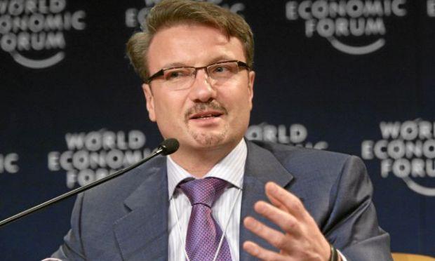 Греф заявил о неготовности России к реформам / ru.wikipedia.org