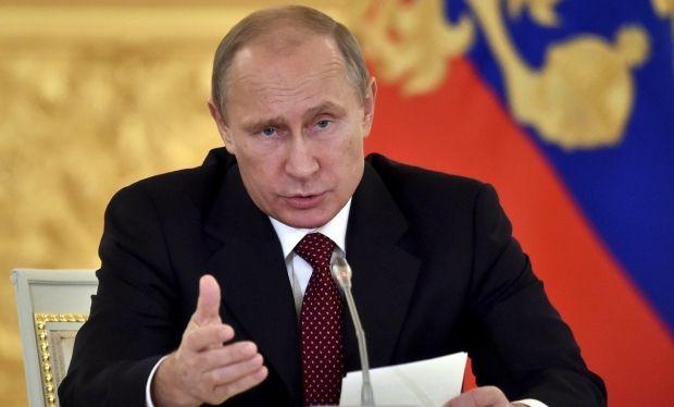 Владимир Путин высказался по факту убийства посла в Анкаре