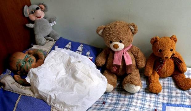 Взрывные устройства, замаскированные под детские игрушки / Фото: УНИАН