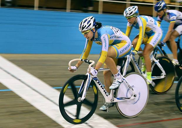 Українці виступлять на чемпіонаті Європи / noc-ukr.org