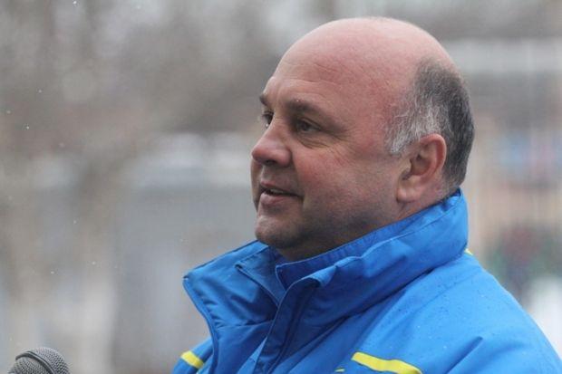 Игорь Гамула считает себя россиянином / fc-rostov.ru