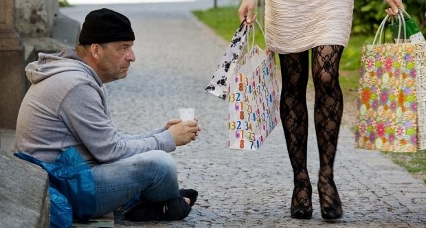 бедность / nk.org.ua