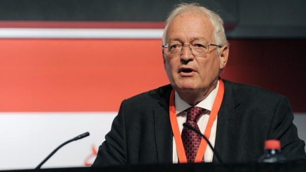 Эккерт не считает возможным обнародовать доклад по итогам расследования коррупции в ФИФА / fifa.com
