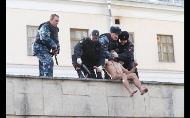 Андрей Лаврусь, единый кандидат от общественности и Майдана, который должен сломать аферу Довгого, - Лещенко - Цензор.НЕТ 6449