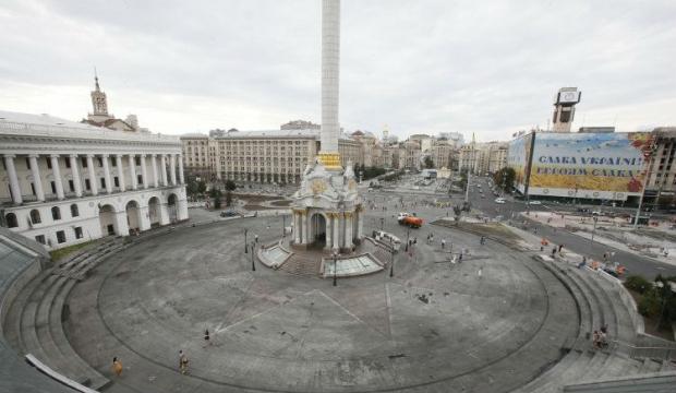 Майдан Незалежності / Фото УНІАН