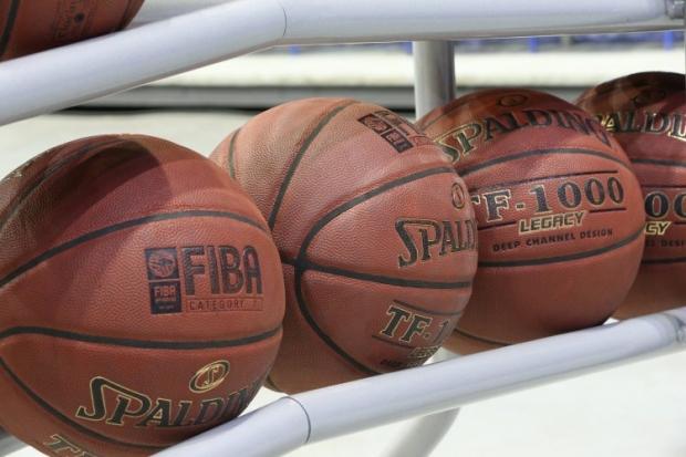 баскетбол / Фото УНИАН