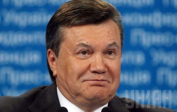 UK to help Ukraine recover millions stolen by Yanukovych regime / Photo by UNIAN