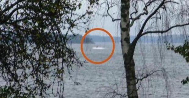 Про підводний човен фото dw de