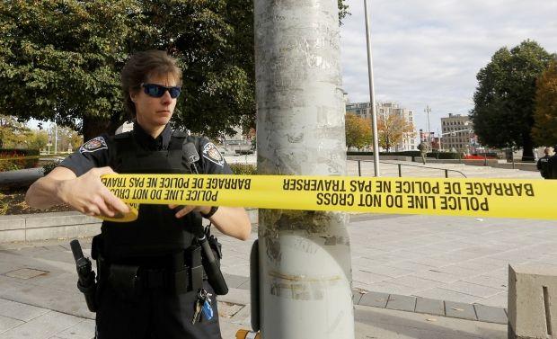 Пять человек пострадали из-за взрыва на предприятии в Канаде