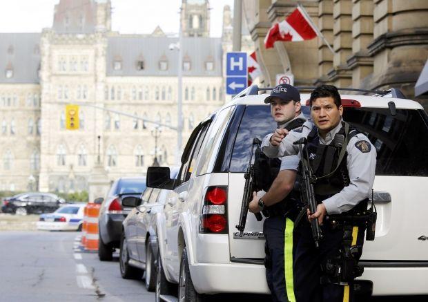 Канадская милиция предотвратила потенциальный теракт
