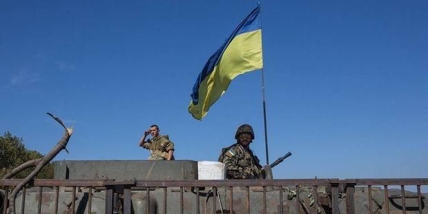 США переглянуть позицію щодо постачання зброї Україні / фото facebook.com/iv.bogdan