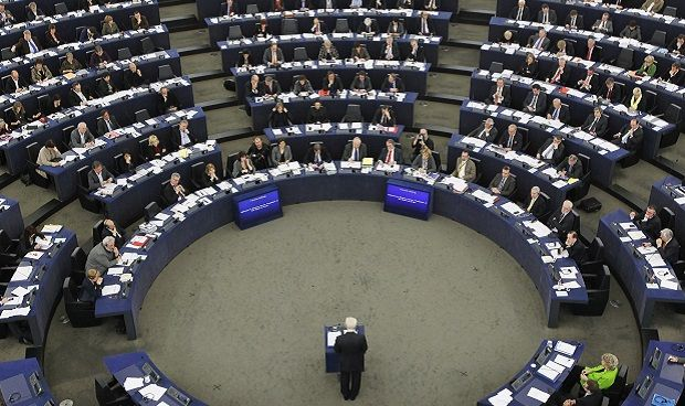 The European Parliament has voted to extend the EU's trade preferences for Ukraine / europarl.europa.eu