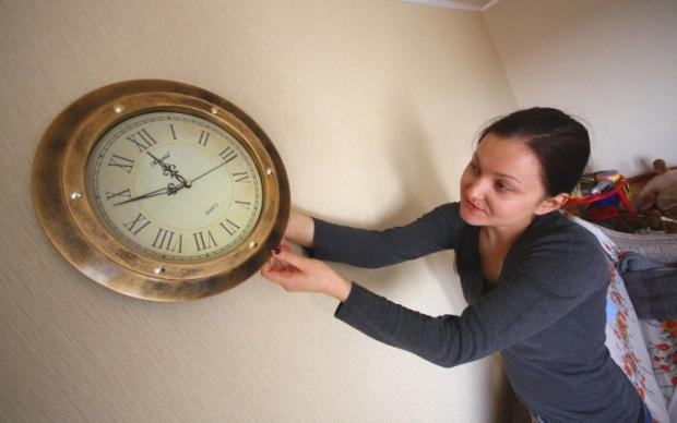 Если есть в определенное время, можно сохранить фигуру / Фото: УНИАН