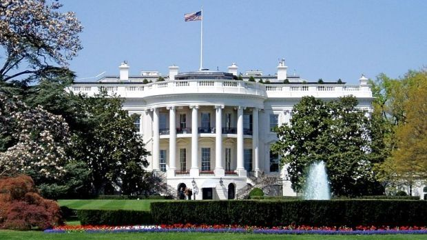 The U.S. adminstration says it is ready to work with the new Ukrainian authorities / Photo by wikimedia.org