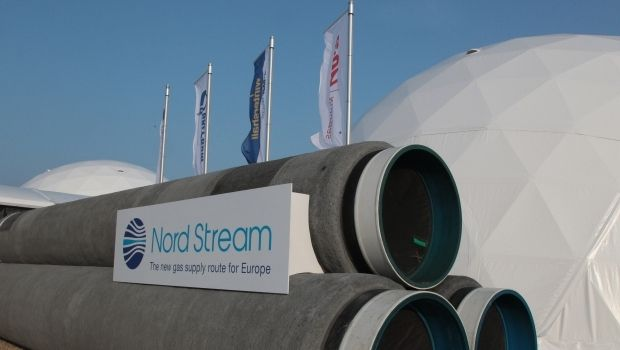 The Ukraine conflict may have dealt a fatal blow to Russia's plans to extend Nord Stream / Photo from gazprom.ru