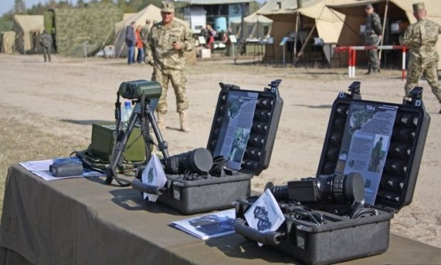 Россия передала боевикам 15 тыс. тонн боекомплектов за последние 2 месяца, - Тука - Цензор.НЕТ 1162