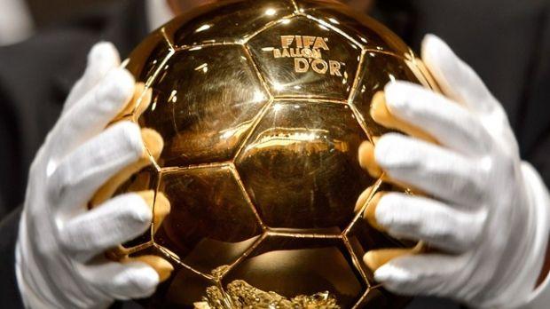 На награду лучшему футболисту мира претендуют 23 игрока / fifa.com