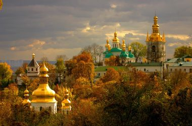 Киево-Печерская Лавра. Фото: liveinternet.ru