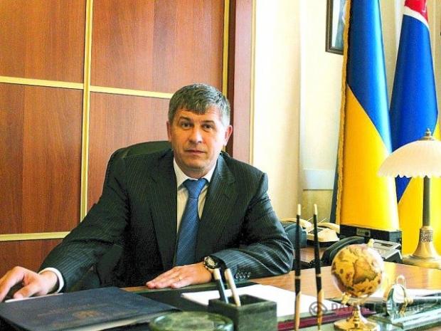 Михайло Ланьо переміг на виборчому окрузі №70