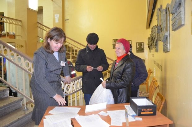 продукты гуманитарный штаб Ахметова / Фото: Пресс-служба Фонда Рината Ахметова