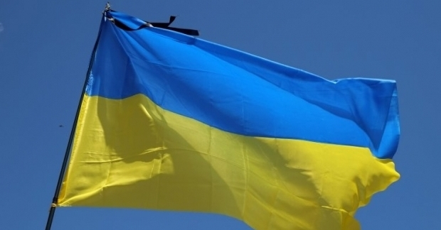 В Дніпропетровську поховали воїнів АТО /Фото: УНИАН
