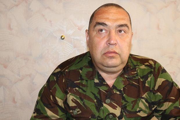 """Плотницкий хочет возродить """"антигитлеровскую коалицию"""" / kp.ru"""