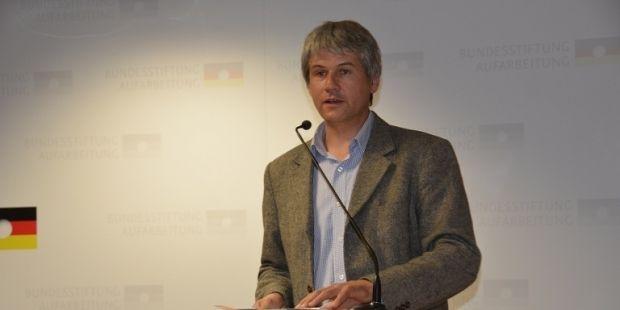 Директор музея Кальхорст Йорг Морре был шокирован российским подходом к истории