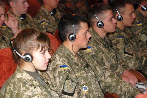 У НАТО назвали умови вступу для України / Фото прес-служби Міноборони