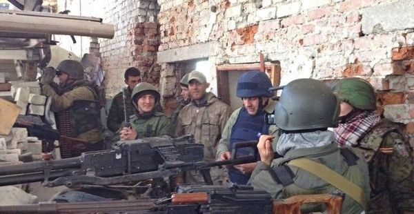 МВД возбудит уголовное дело против Пореченкова
