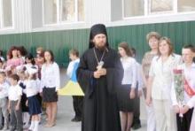 В санаторной школе Святогорска изучают христианскую этику