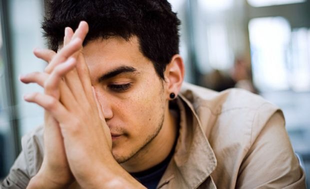 Найдовше з усих емоцій, людина відчуває сум / фото quotes.lol-rofl.com