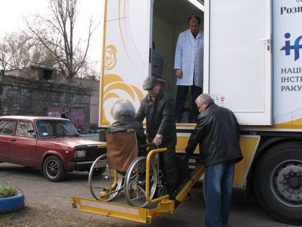 Фото: Гуманитарный штаб «Поможем»