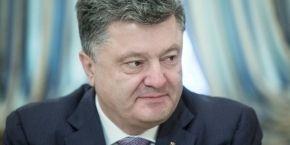 Порошенко обратился к украинцам накануне выборов (видео)