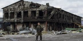 Amnesty International finds no evidence of mass killings in Donbas