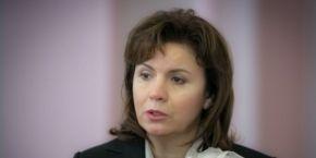 Порошенко уволил Ставнийчук с должности советника президента