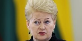 Lithuanian president: Russia must learn to respect rules