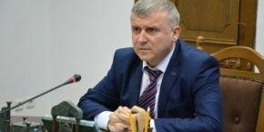 Голомша обжалует в суде свое увольнение