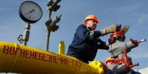 Україна не буде поставляти газ на окупований Донбас - Демчишин