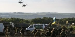 Seven Ukrainian soldiers killed, 11 wounded in Donbas conflict zone