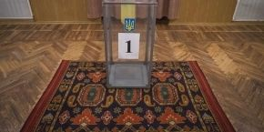 With 99.53% of vote counted, six parties win seats in Rada