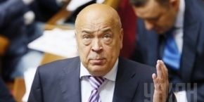 Moskal: In some Luhansk oblast regions 95% of people are pro-Russian