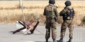 Militants 'checking combat readiness of new assault team'