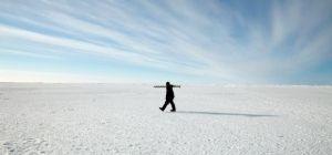 The Guardian: Россия готовится к холодной как лед войне, демонстрируя военную силу в Арктике