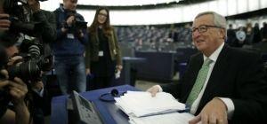 Die Presse: Демонстрація влади Жан-Клода Юнкера