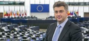 """Глава Комитета Ассоциации Украина-ЕС: """"Процесс трансформации в Украине происходит в агрессивной среде, где Украина является жертвой агрессии"""""""