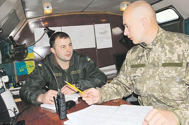 Армія переходить на цифрове обладнання / Міноборони України