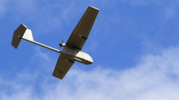 Militants are reported to have downed an OSCE monitoring drone / Photo from  flickr.com/vaguardpao