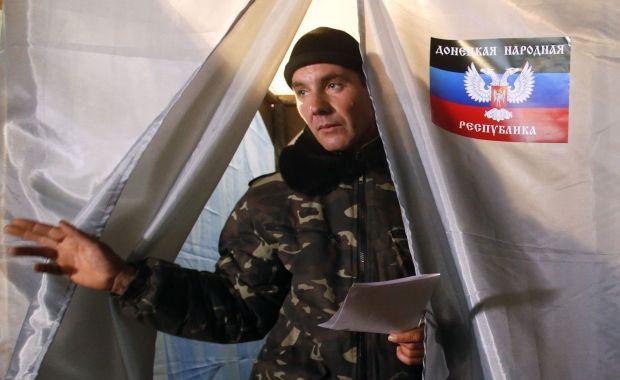Реакция российских политиков на перенос псевдовыборов на Донбассе
